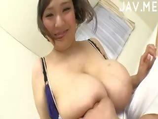 Big tit dospívající asijské porno